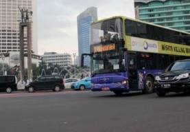Jakarta is capital city in Indonesia. More than 12 millions people live and stay in Jakarta. Jakarta is attractive city for people.