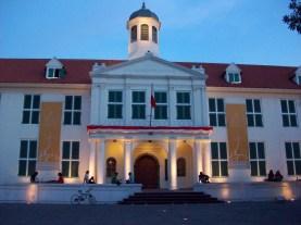 Jakarta Historical Museum